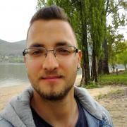 Sándor_23, 23