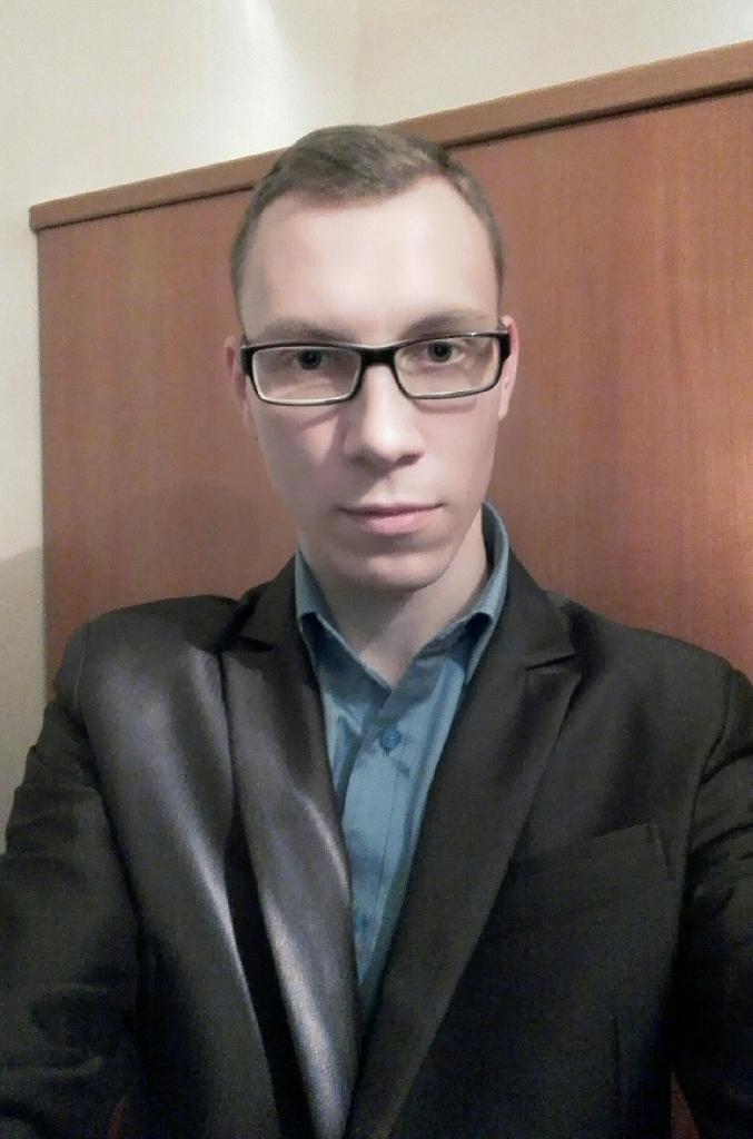 Szdavid9404, 23