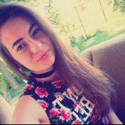 AlexandraT, 19