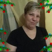 Cristinaa, 43