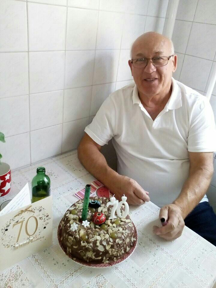 parossan, 73