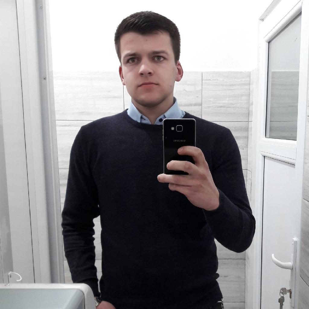 NorbertCsab, 24