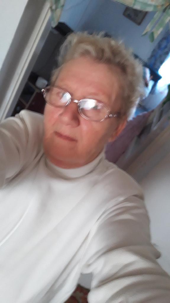 Misskuffer, 60