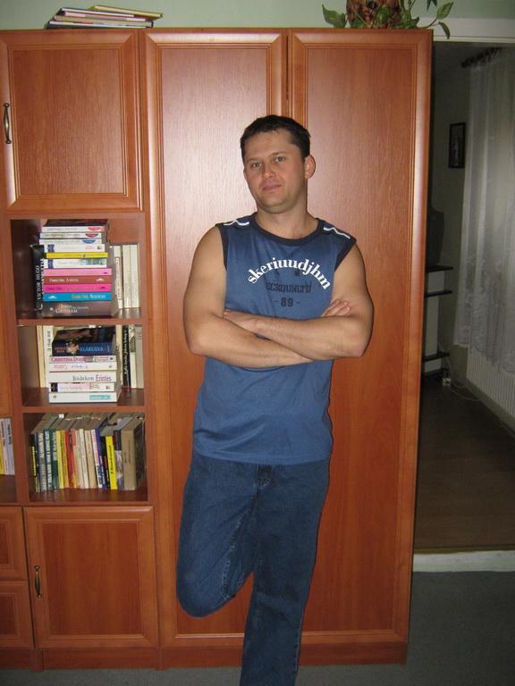 Muzsek Attila, 49