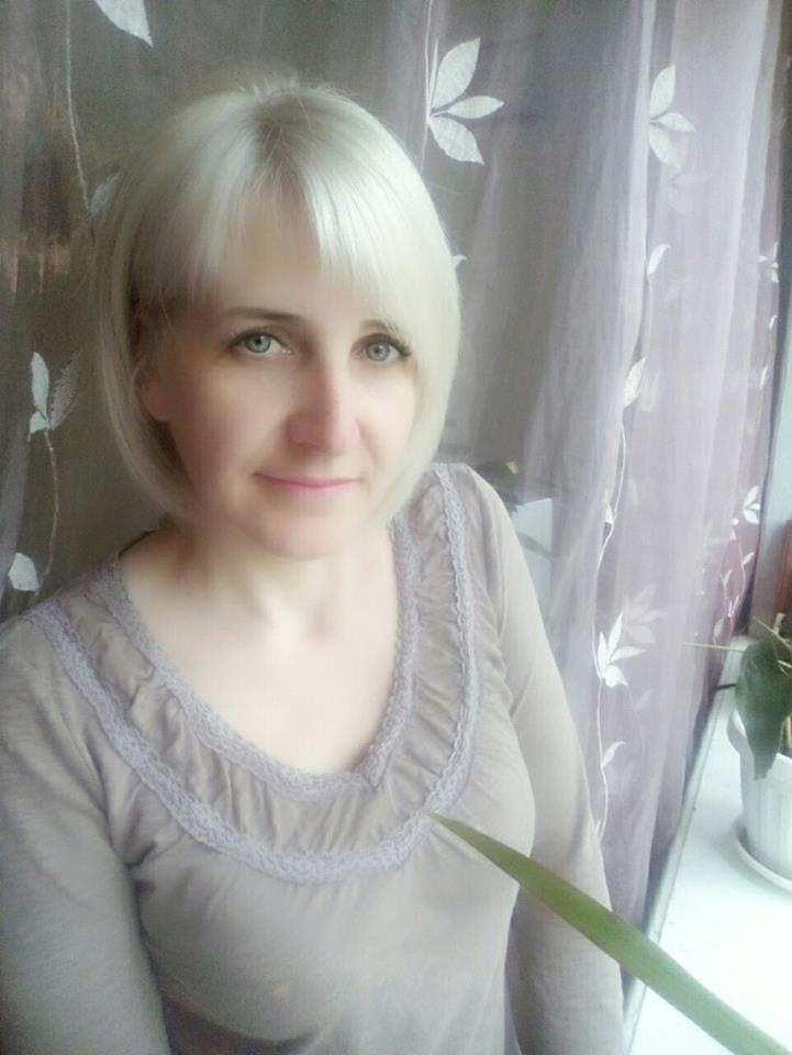 Lyudmila, 45