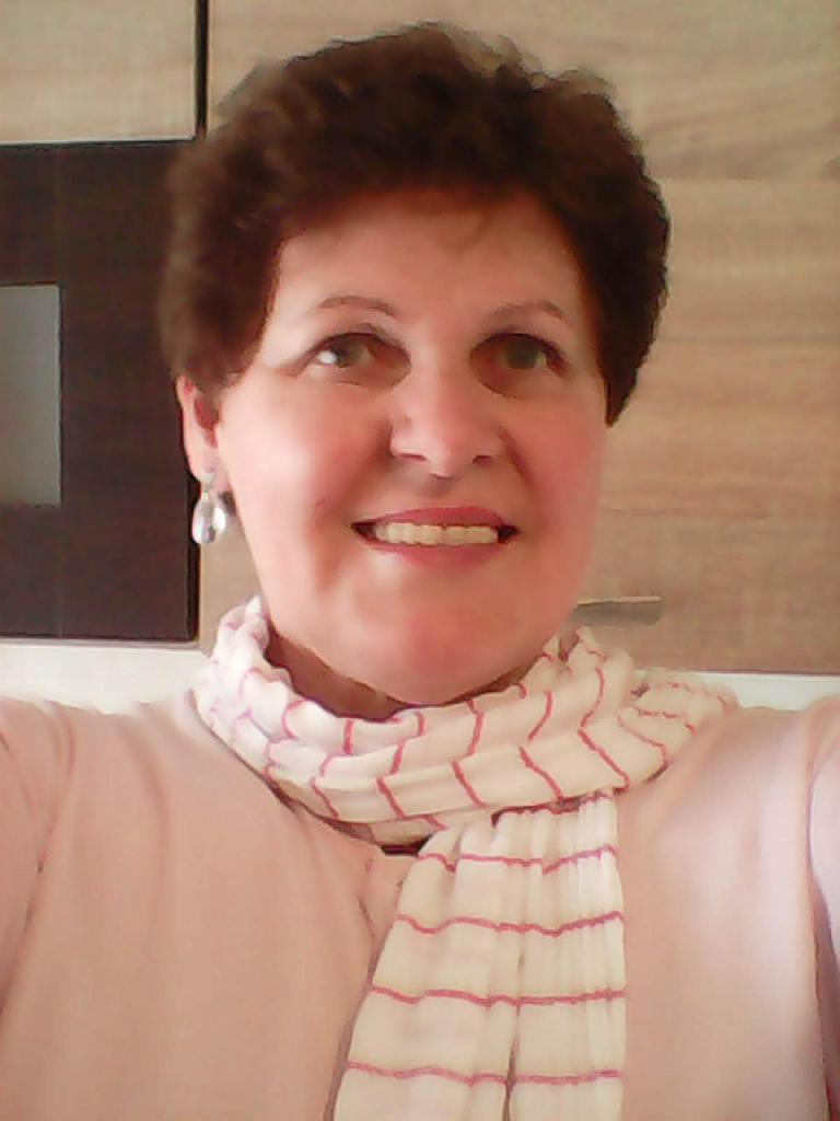 Mariann61, 61