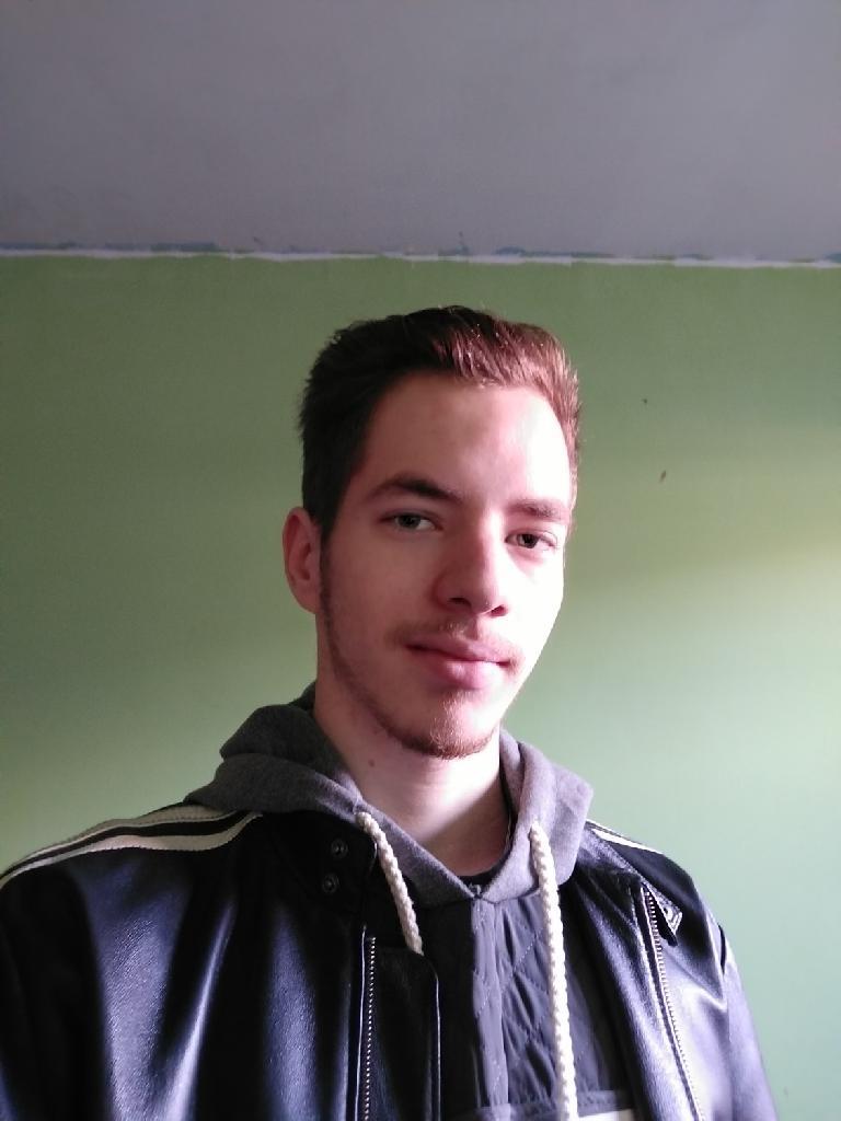IstvánVM, 20