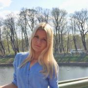 LiLiya, 31