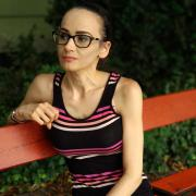 thelastlady, 36