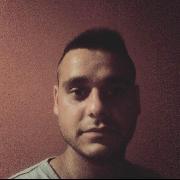 Rolito, 28