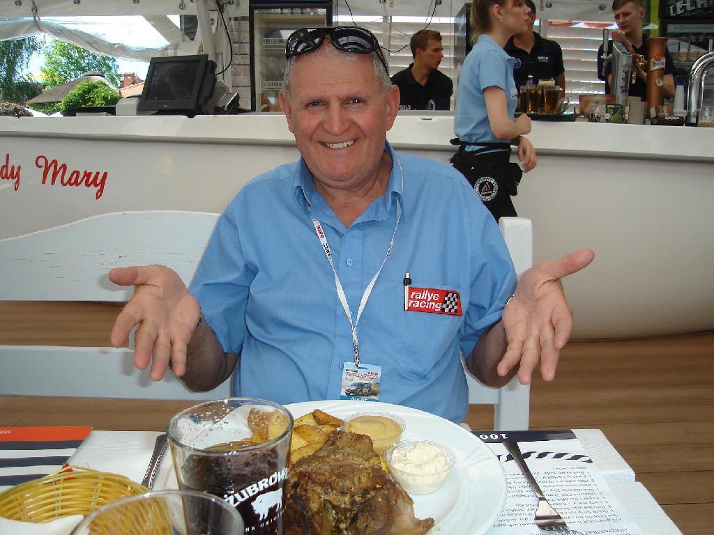 Robertocska, 67