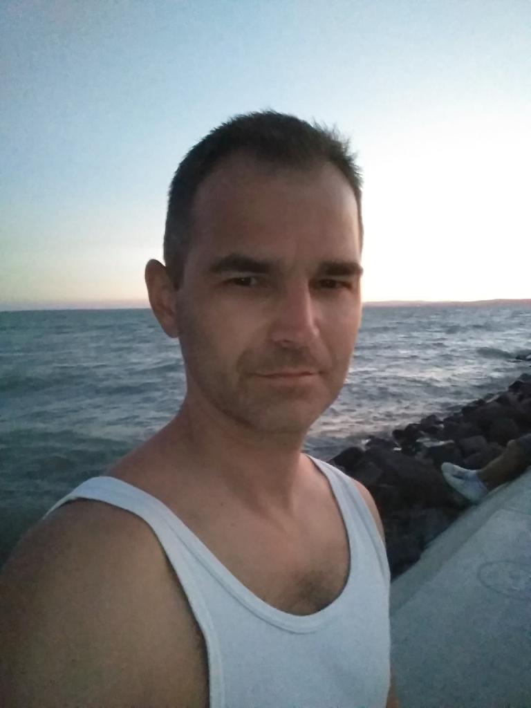 ...Balázs, 40