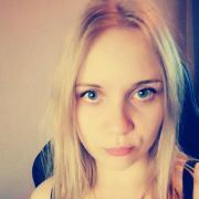Tanyshka, 36