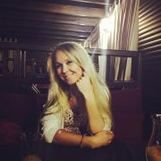NataliyaTerent, 28