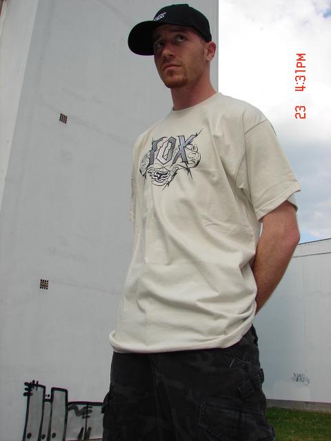 Rufx, 35