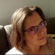 AnneMari, 43