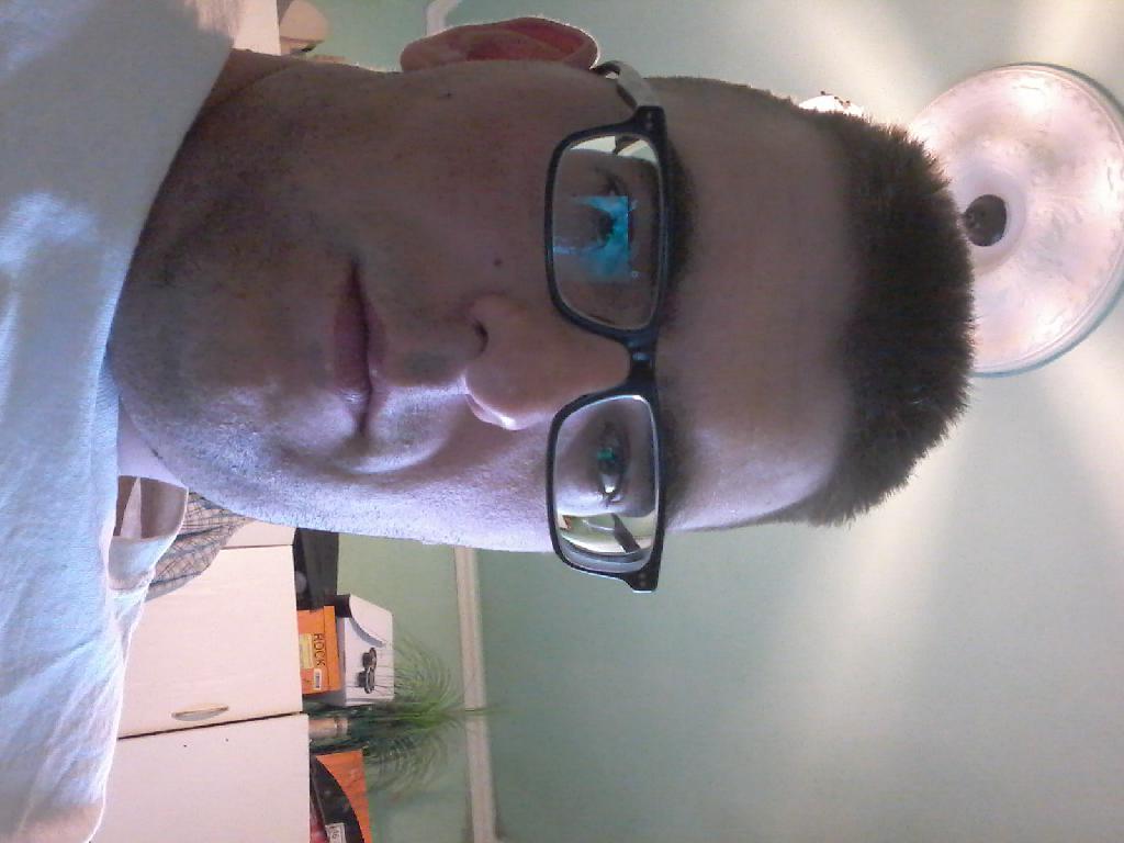 Gerrykeh, 31