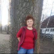 Zsuzsamama, 58