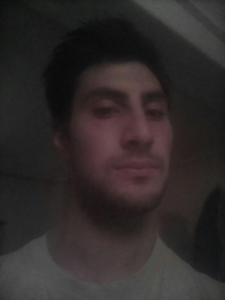 DavidGerrard, 24