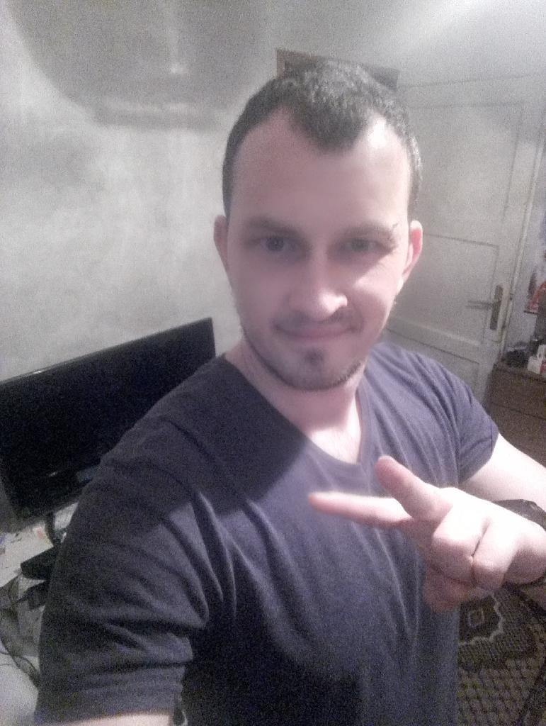 Clyk, 34