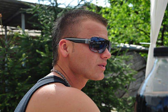 tomaszka, 31