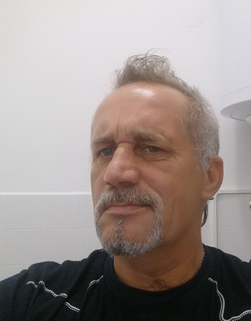Toby, 55