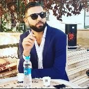 Mustapha, 25