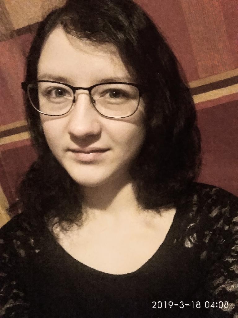 Anita1999, 19