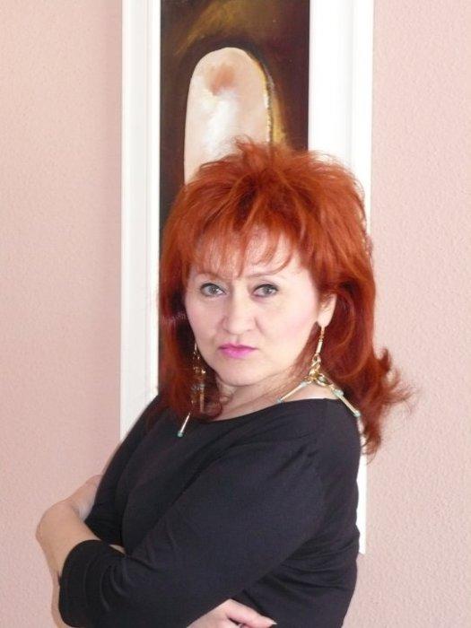 Mariann-M, 49
