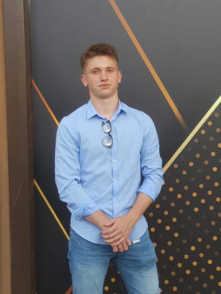 Kristian66, 19