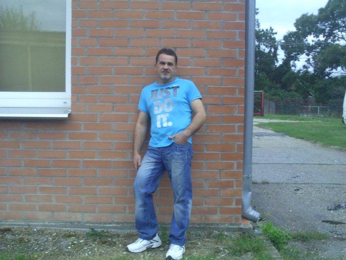 georg barany, 51