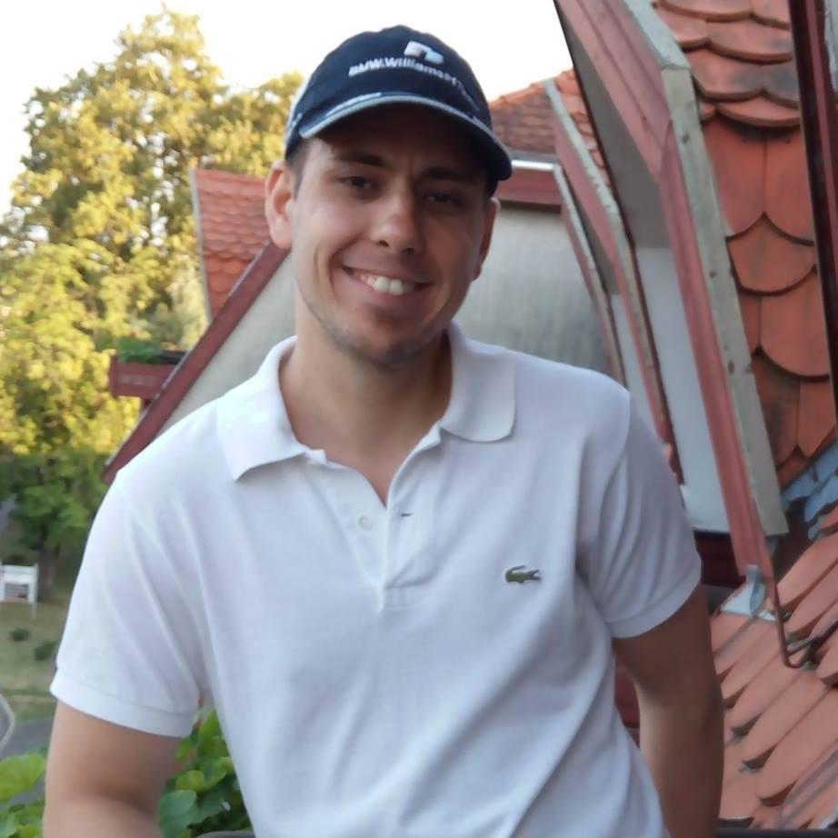 GregoriosStanko, 33